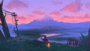 Calm Lands