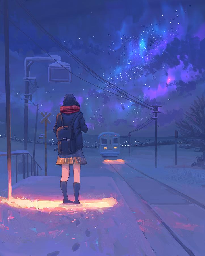Shine (Study)