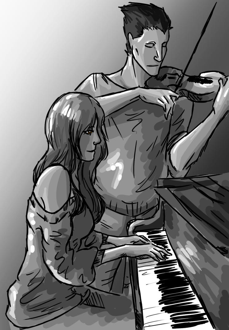 Duet by DarkOverlord13