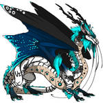 Imperial Dragon Skin Grimmjow