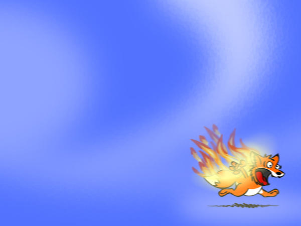 Firefox by Ophyr