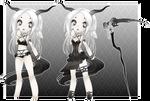 Custom Aesthetic: Angeldaiyu