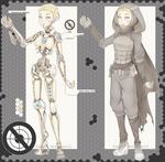 Custom: Lainewrites