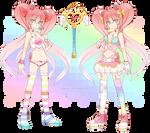 Custom | KoishiPatissier