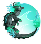 Gextro   Dextroluma Pet   CLOSED by kawaii-antagonist