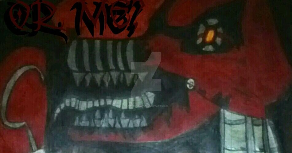 Energian Saasto—These Fnaf Nightmare Foxy X Reader