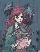 Untitled by Ghizu