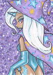 ACEO Trixie