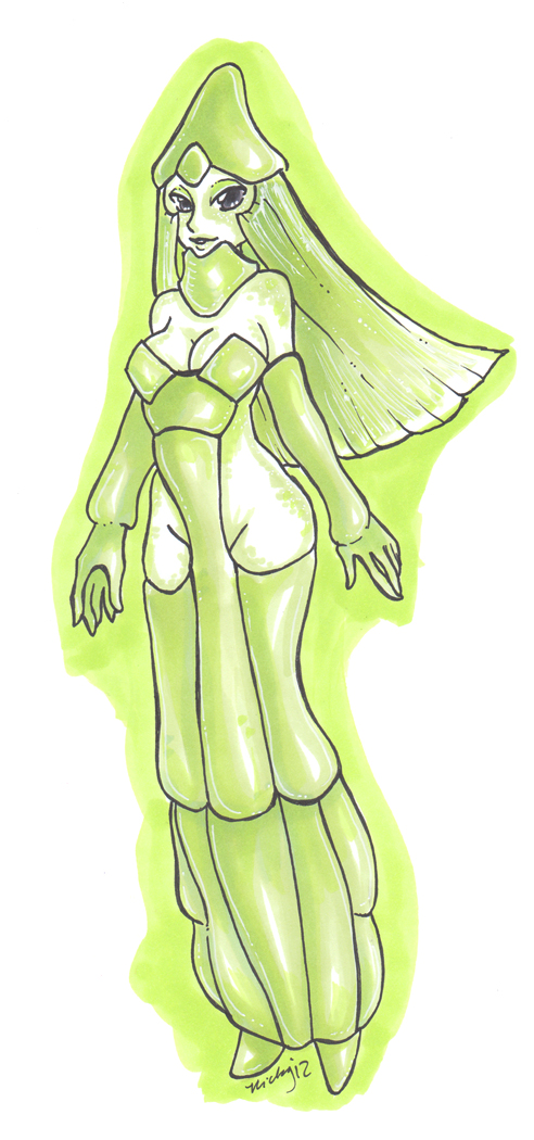 Metapod by nickyflamingo on deviantART