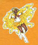 Sailor Euphrosyne
