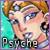 Senshi Badge Sailor Psyche by nickyflamingo