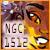 Senshi Badge NGC 1512 by nickyflamingo
