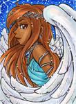 ACEO Sailor Aquila