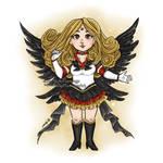 Chibi Sailor Sun
