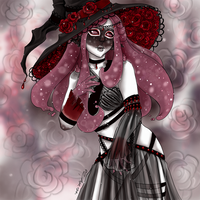 Halloween Exchange Ratree Witch