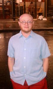 AmbroseThompson's Profile Picture