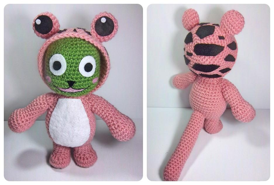 Little lady doll crochet pattern | Crochet dolls free patterns ... | 634x937