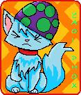 DOH Cat by catbleu