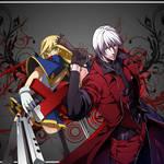 Dante x Noel