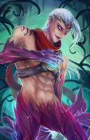 Varus-Arrow of Retribution by FalseDelusion