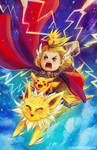 Thorkemon
