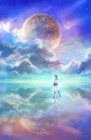 Mercury Skies by FalseDelusion