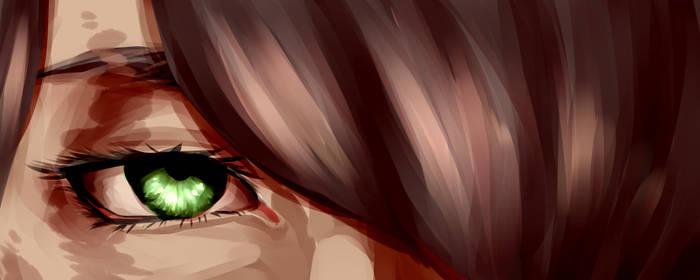 Chloe's Eyes