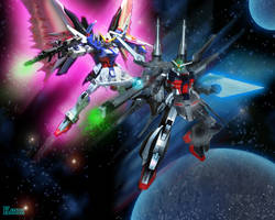 Gundam Seed Destiny Legend Des by kenwin