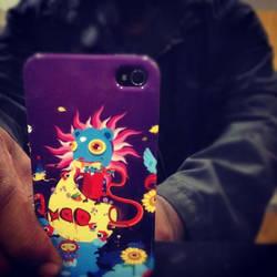orkibal's mobile case by popmycase