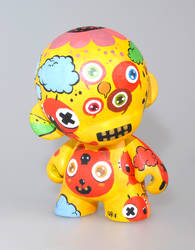 munny by orkibal