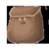 Game Icon - Small Bag by doppioslash