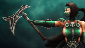 Akali Detail by martaino