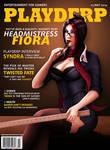 Playderp Mag #3 - Headmistress Fiora