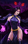 Raven .NSFW opt.