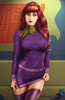 Daphne .nude opt.