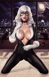 Black Cat (SFW)