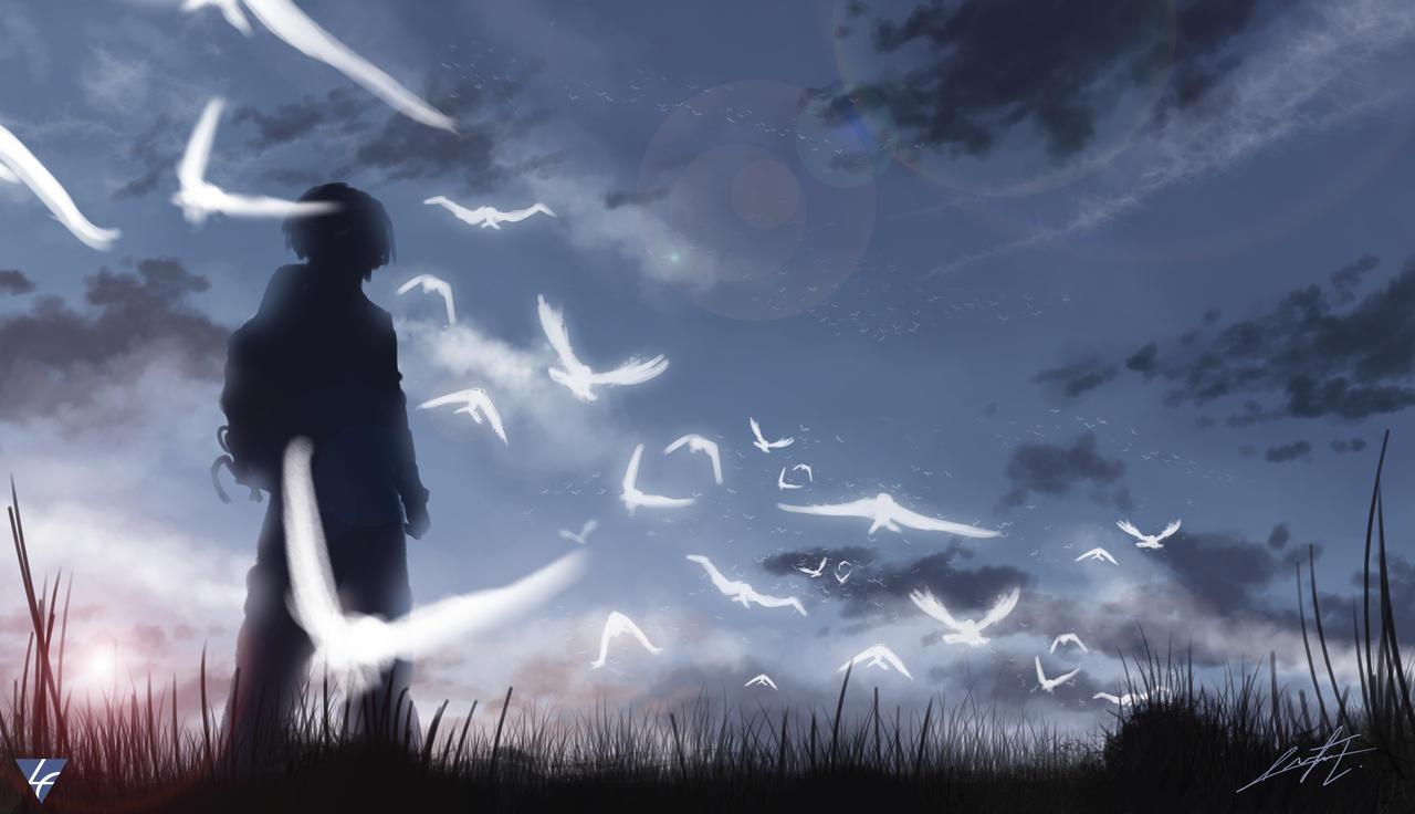 Wind Raiser by dr8gonwolf666