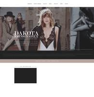 DAKOTAJOHNSON-ONLY | Dakota Johnson Ordered Layout by lenkamason