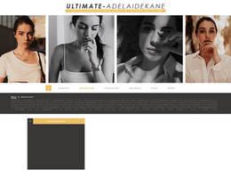 ULTIMATE-ADELAIDEKANE | Ordered Layout by lenkamason