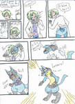 Lucky Lucario tf request