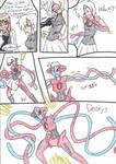 Deoxys transformation