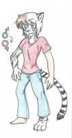 White Tiger tf