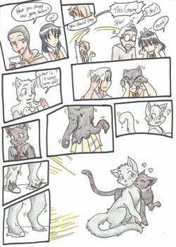 Meowza~!