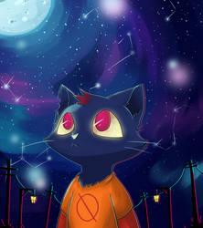 Stargazing by RaiinbowRaven