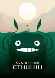 My Neighbour Cthulhu