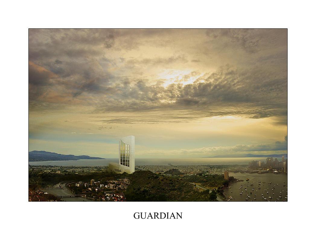 Guardian by Verticae