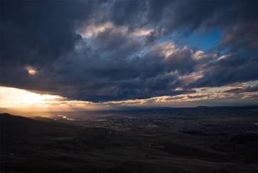 Sunset Outlook