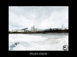 Phaera: Phaelaxion by Verticae
