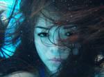 underwater portrait 9
