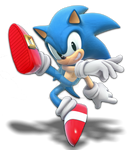 Classic Sonic (Outdated)